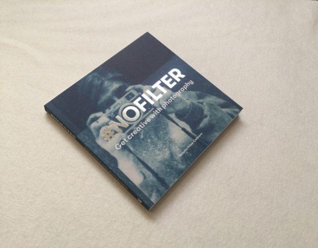 #NOFILTER by Natalia Price-Cabrera